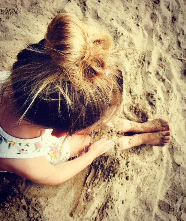 Livia zand